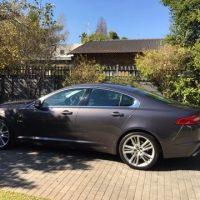 Jaguar XF 2.7 V6 Premium Luxury